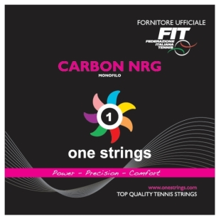 One Strings Carbon NRG 1.30 String